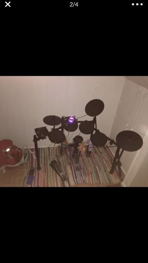 Electric Drum Set for Sale in South Kensington, MD