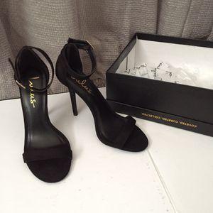 Black heel for Sale in Austin, TX
