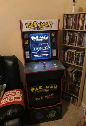 Pac-Man arcade game for Sale in NV, US