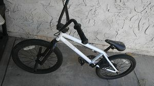 Sapient bmx bike for Sale in Bend, OR