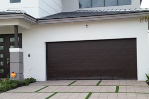 16x7 Garage Door Clopay manufacturers, (Huriccane proof ) for Sale in Miami, FL