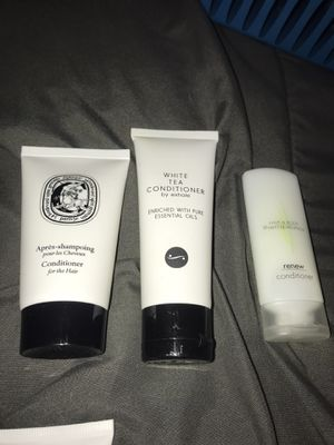 Fresh lotion & conditioner !! for Sale in Farmers Branch, TX