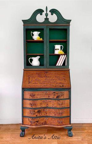 Vintage Secretary Desk for Sale in Glenwood, MD