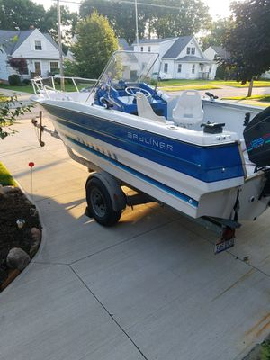 1988 Bayliner Boat for Sale in Parma, OH