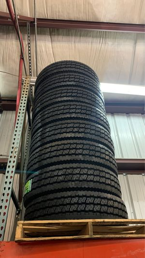 New and used semi truck tires for Sale in Auburn, WA