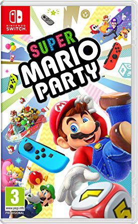 Super Mario Party for Nintendo Switch for Sale in Catonsville, MD