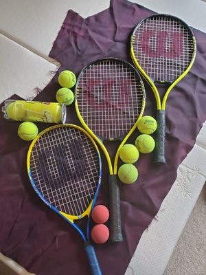 Tennis rackets for Sale in Los Angeles, CA