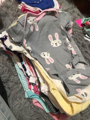 Newborn onesies for Sale in Oakland, CA