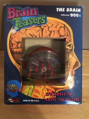 Brain Teaser game for Sale in Lyman, SC