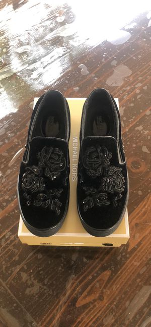 Michael Kors women's shoes size 8.5 for Sale in Los Angeles, CA