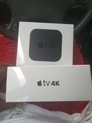 Apple 4k tv 32 gig for Sale in Indianapolis, IN
