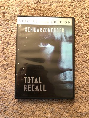 Total Recall for Sale in Tampa, FL