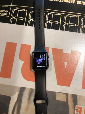 Apple Watch series 1 38mm for Sale in Raleigh, NC