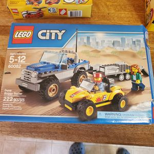 Lego City 60082 for Sale in Tacoma, WA