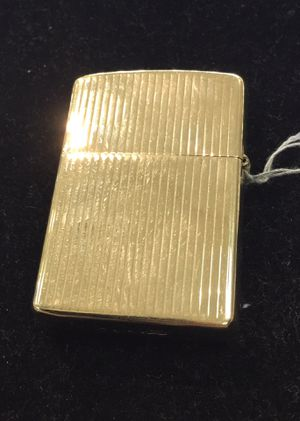 Zippo lighter case for Sale in San Diego, CA