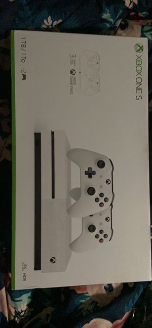 Xbox one S NEW for Sale in Kissimmee, FL