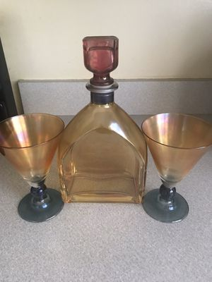 Cocktail Set for Sale in Chicago, IL