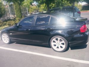 Black BMW for Sale in Fresno, CA