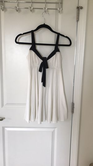 White Summer Dress for Sale in Gilbertsville, PA