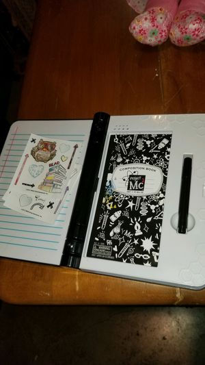 Project Mc2 composition book for Sale in Kent, WA