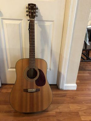 Beautiful Cort Full Size Acoustic Guitar for Sale in Fremont, CA