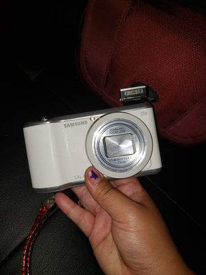 MINT Samsung Galaxy 2 16MP 21X Optical Zoom Camera GC200! for Sale in Los Angeles, CA