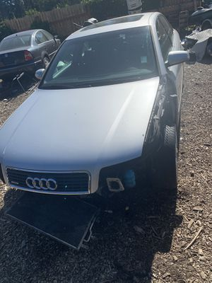 2004 Audi A4 for parts for Sale in Federal Way, WA
