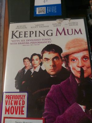 DVD Keeping Mum for Sale in Pomona, CA