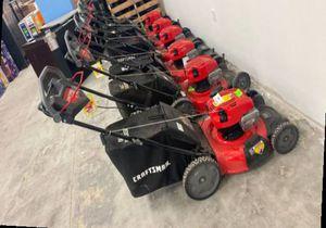 Lawnmower liquidation sale 🔥🔥🔥 XWA6 for Sale in Riverside, CA