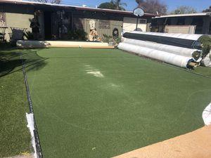 Artificial grass Puttingreen 25'x15' $ 650 for Sale in Glendora, CA