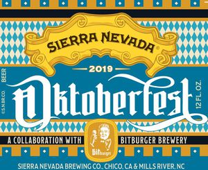 Sierra Nevada Oktoberfest tickets for Friday October 4 for Sale in Chico, CA