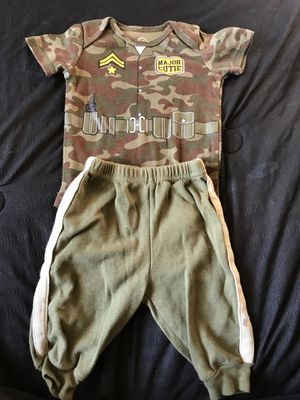 Baby boy outfit for Sale in Lynnwood, WA