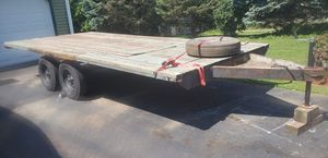 Flackdeck Trailer for Sale in New Providence, PA