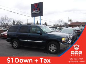 2006 GMC Yukon for Sale in Detroit, MI