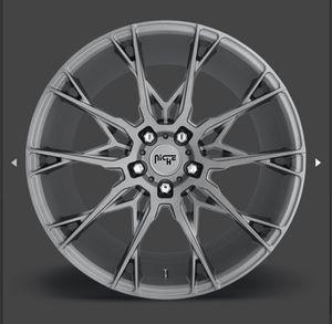 Niche wheels for Sale in Hialeah, FL