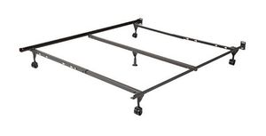 Metal Bed Frame for Sale in Alexandria, VA