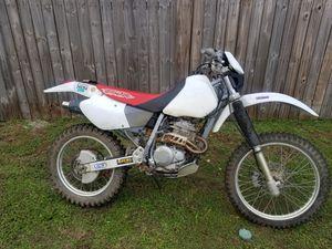 1997 Honda XR250R Dirtbike for Sale in Plant City, FL