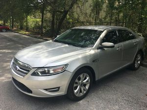 2012 Ford Taurus for Sale in Tampa, FL