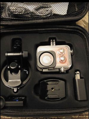 ESTEP Smart Android Wifi Sports DV Action Camera for Sale in Dallas, TX