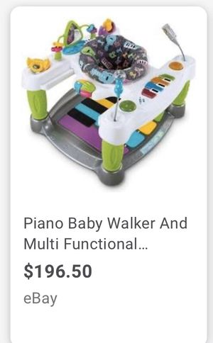 Step n play piano for Sale in Colorado Springs, CO