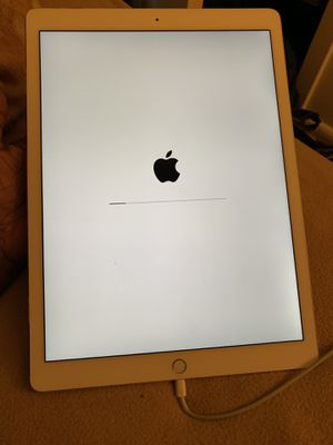 iPad Pro 12.9 WiFi+4G 128GB for Sale in Oxon Hill, MD