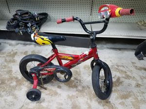 "12"" kids bike for Sale in Hamtramck, MI"