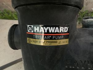 Hayward Pool Pump for Sale in La Puente, CA
