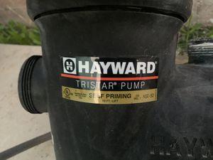 Hayward Pool Pump for Sale in La Puente, CA