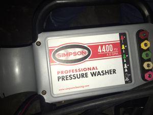 Pressure washer NEW for Sale in El Cajon, CA