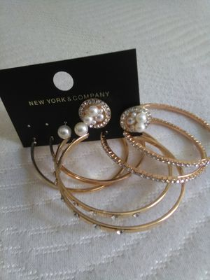 Earring's for Sale in Riverside, CA