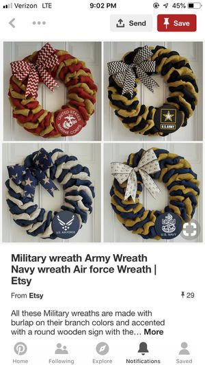 Custom wreaths for Sale in Smithville, MO