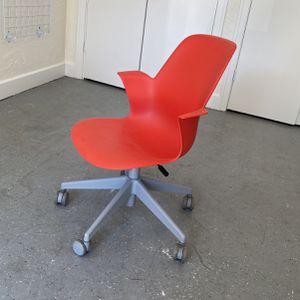 Steelcase Node Plastic Desk Chair for Sale in West Palm Beach, FL