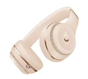 🎶 BEATS SOLOooo 3.. 🎧 SATIN GOLD📀 for Sale in Denver, CO