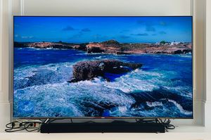 Samsung 4K LED Television for Sale in West Linn, OR